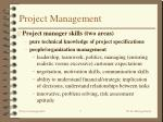 project management7