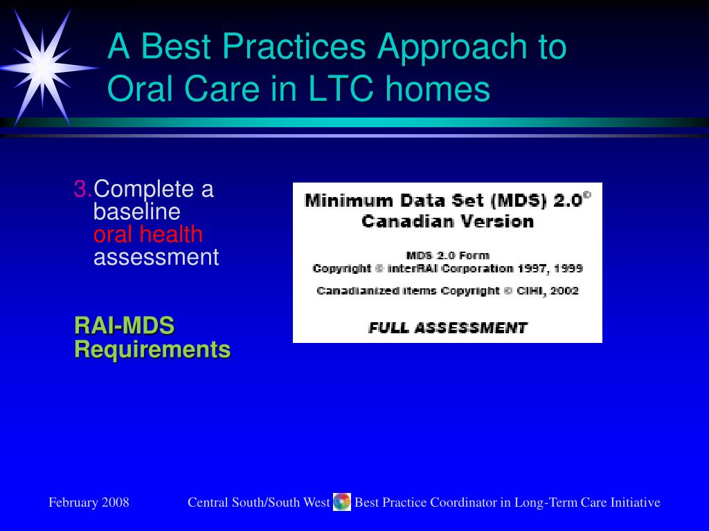 oral presentation best practices