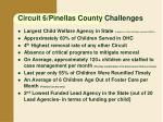 circuit 6 pinellas county challenges