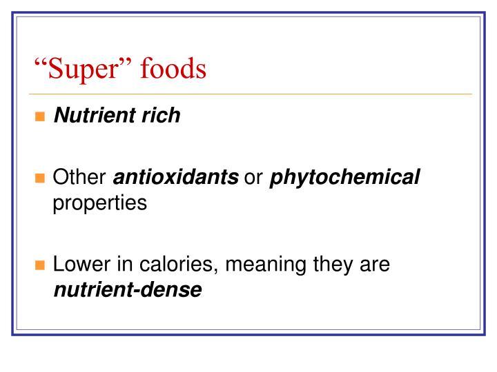 Super foods3
