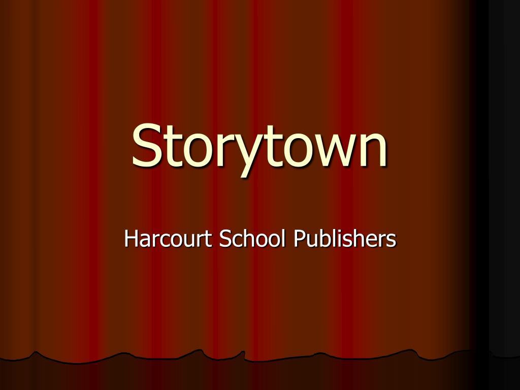 storytown l.