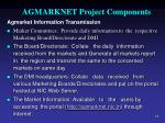 agmarknet project components23