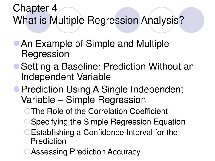chapter 4 presentation analysis and interpretation Chapter 4 presentation, analysis and interpretation of data the sequence of the content is the same with that of the statement of theproblem normally, it features the following contents in chronological order: 1.