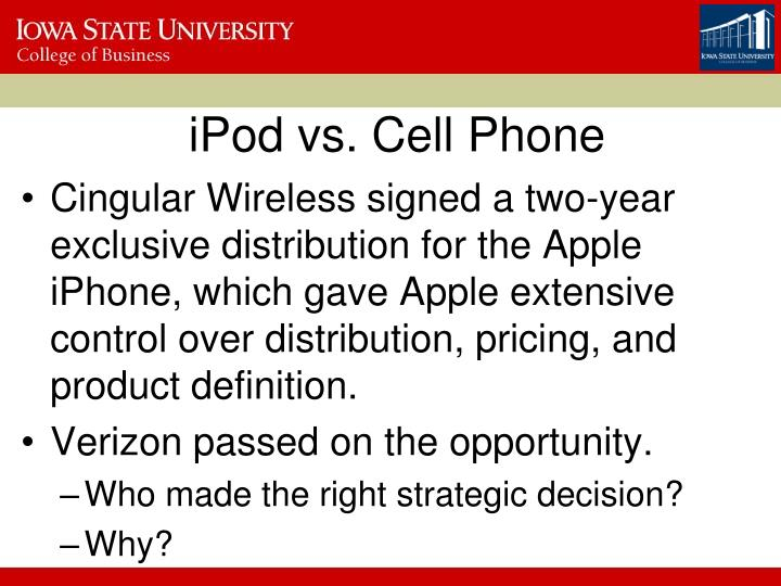 Ipod vs cell phone3