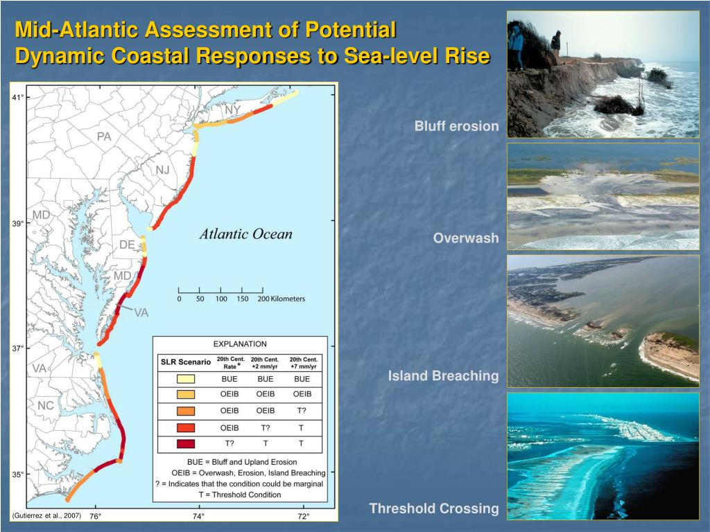 Mid-Atlantic Assessment of Potential