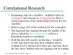 correlational research9
