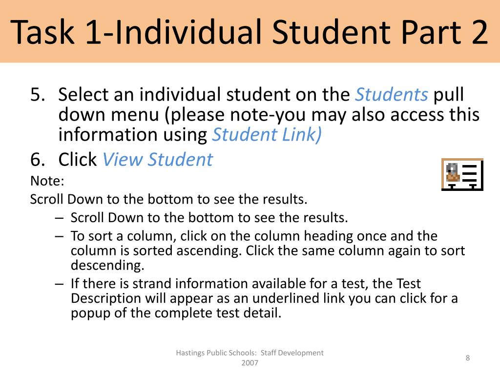 Task 1-Individual Student Part 2