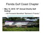 florida gulf coast chapter6
