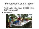 florida gulf coast chapter7