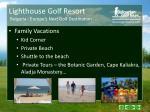 lighthouse golf resort bulgaria europe s next golf destination11