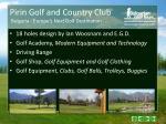 pirin golf and country club bulgaria europe s next golf destination17