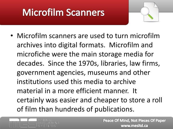 Microfilm scanners2