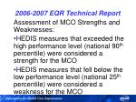 2006 2007 eqr technical report65
