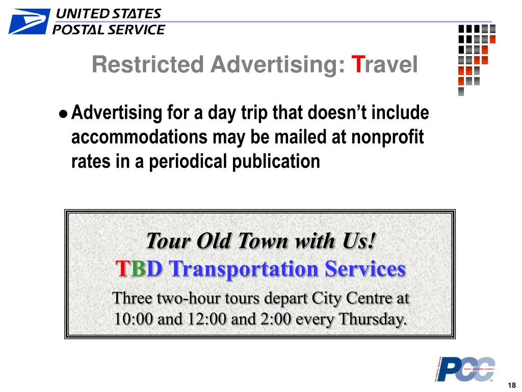 Tour Old Town with Us!