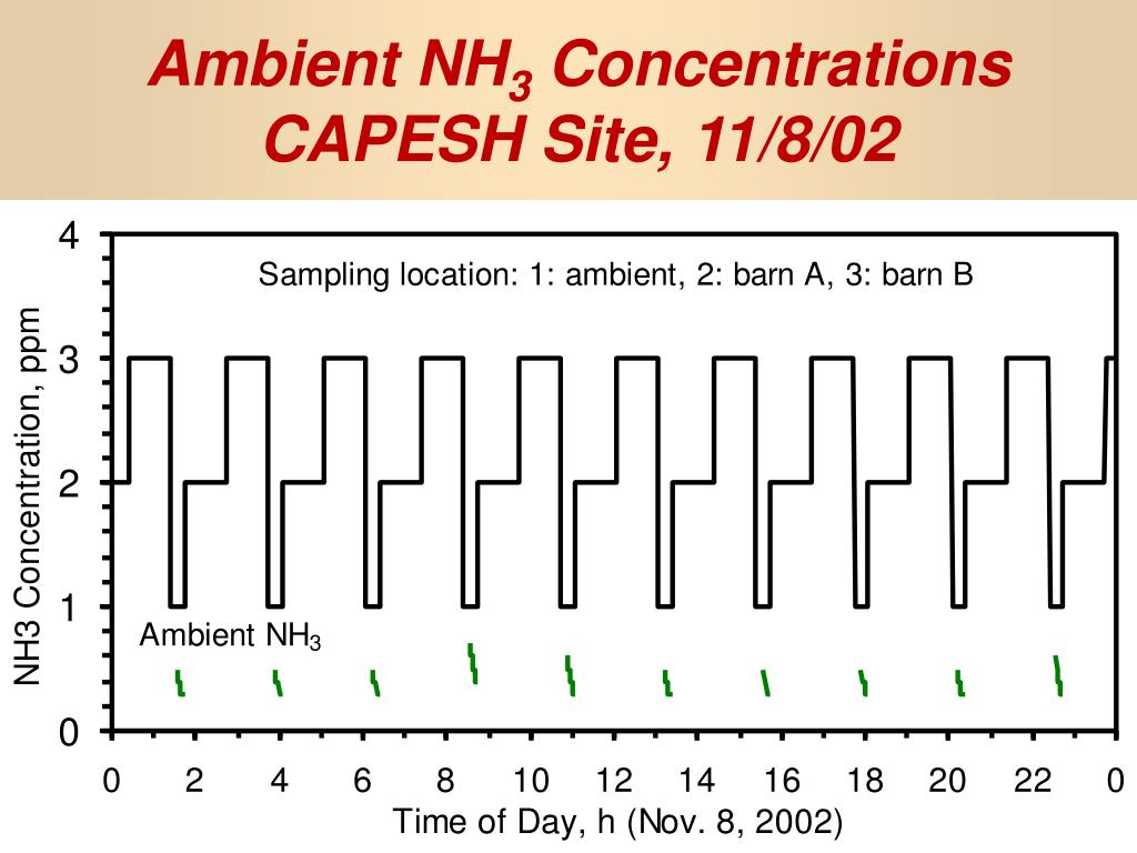 Ambient NH