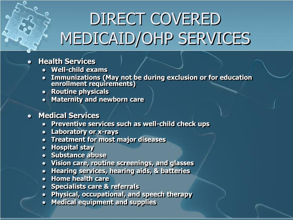 DIRECT COVERED