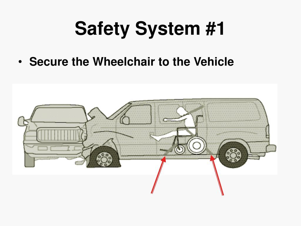 Safety System #1