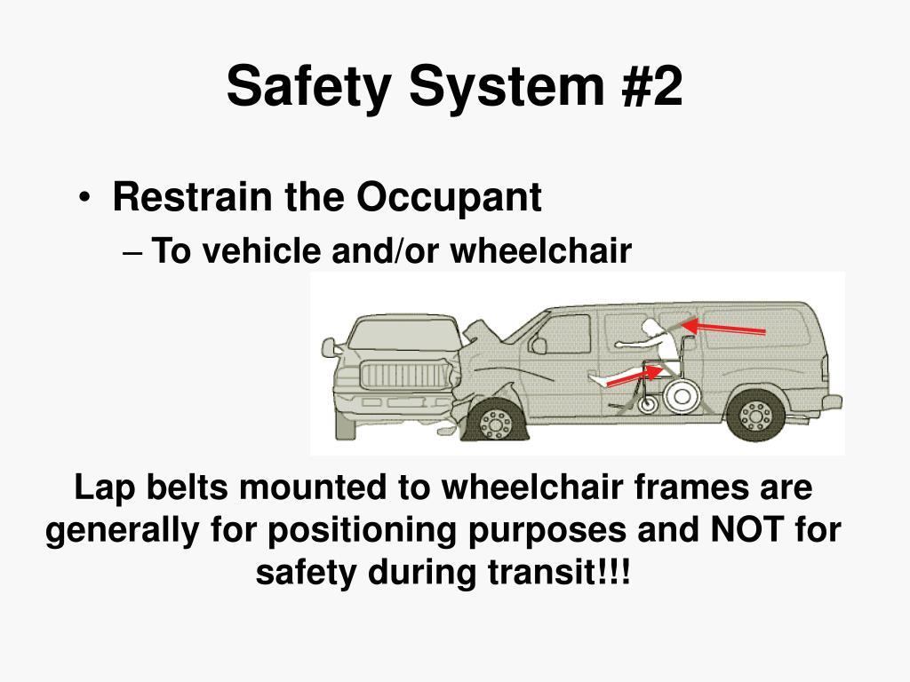 Safety System #2