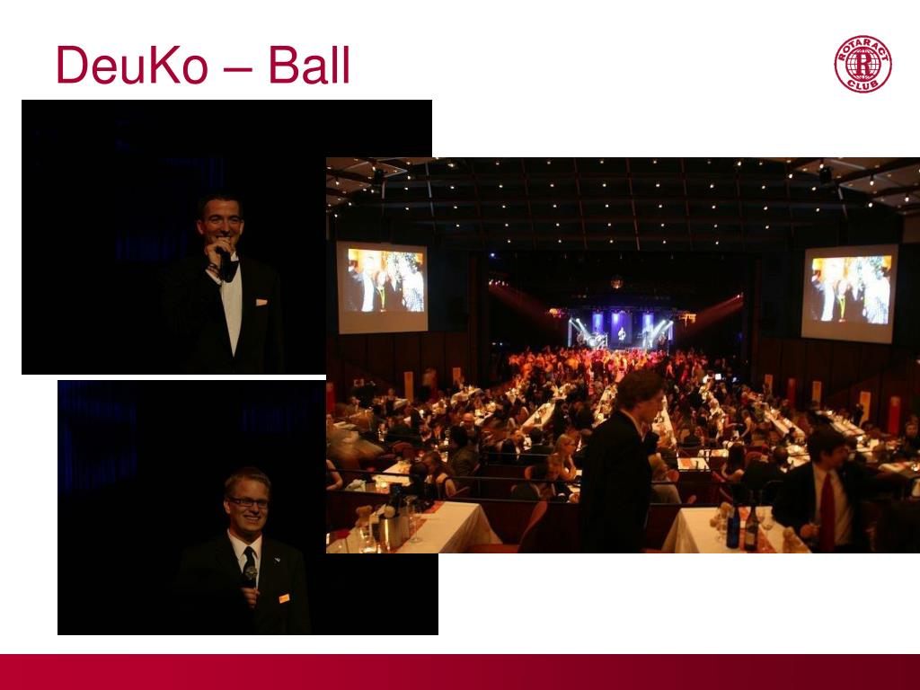 DeuKo – Ball