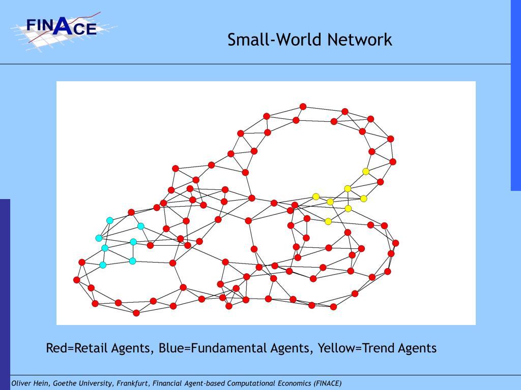 Small-World Network