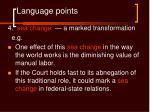 language points24