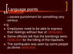 language points26