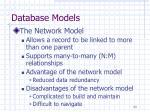 database models23
