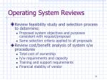 operating system reviews51