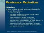 maintenance medications19