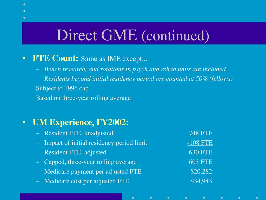 Direct GME