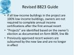 revised 8823 guide17