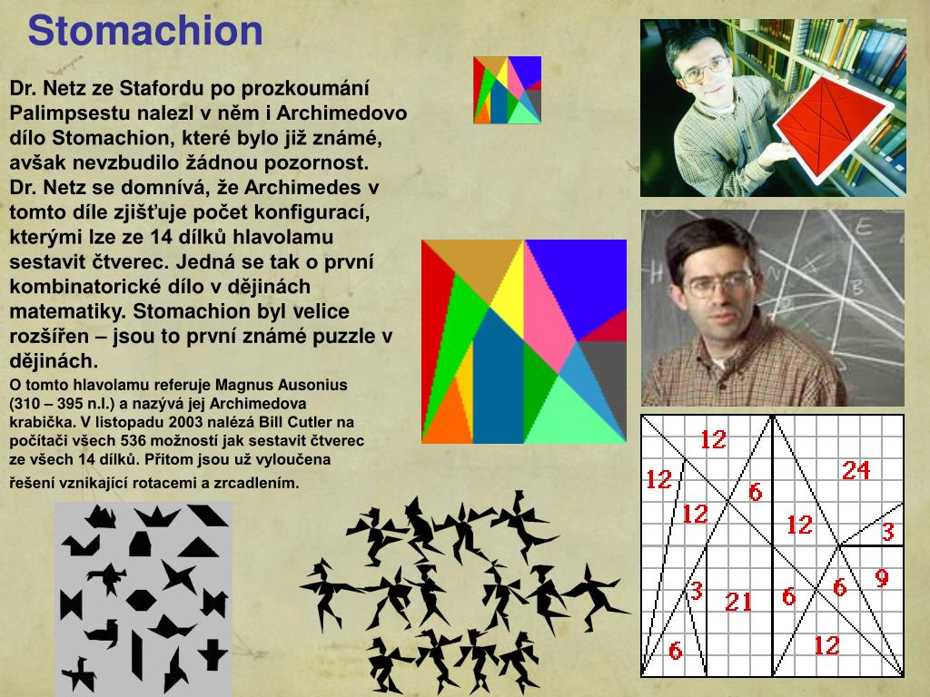 Stomachion