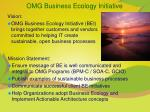 omg business ecology initiative8
