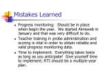 mistakes learned12