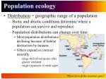 population ecology6