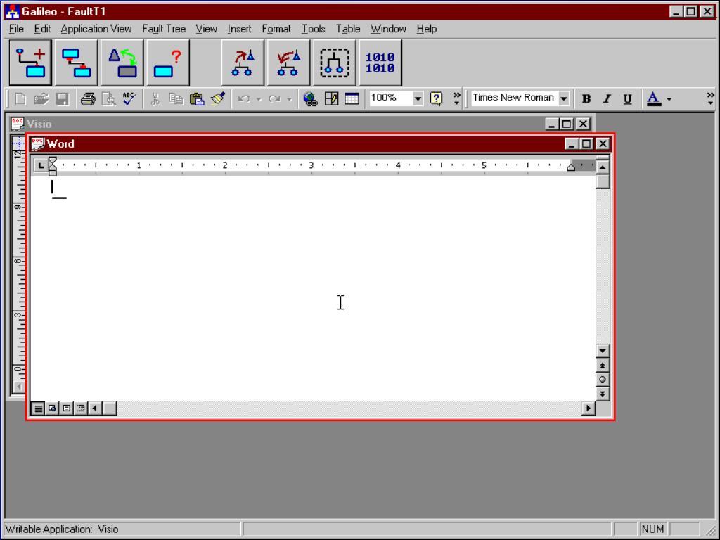 Textual Editing