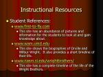 instructional resources27
