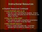 instructional resources28