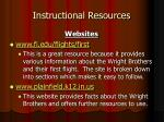 instructional resources34