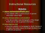 instructional resources35