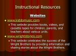 instructional resources36