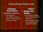 instructional resources37