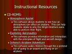 instructional resources38