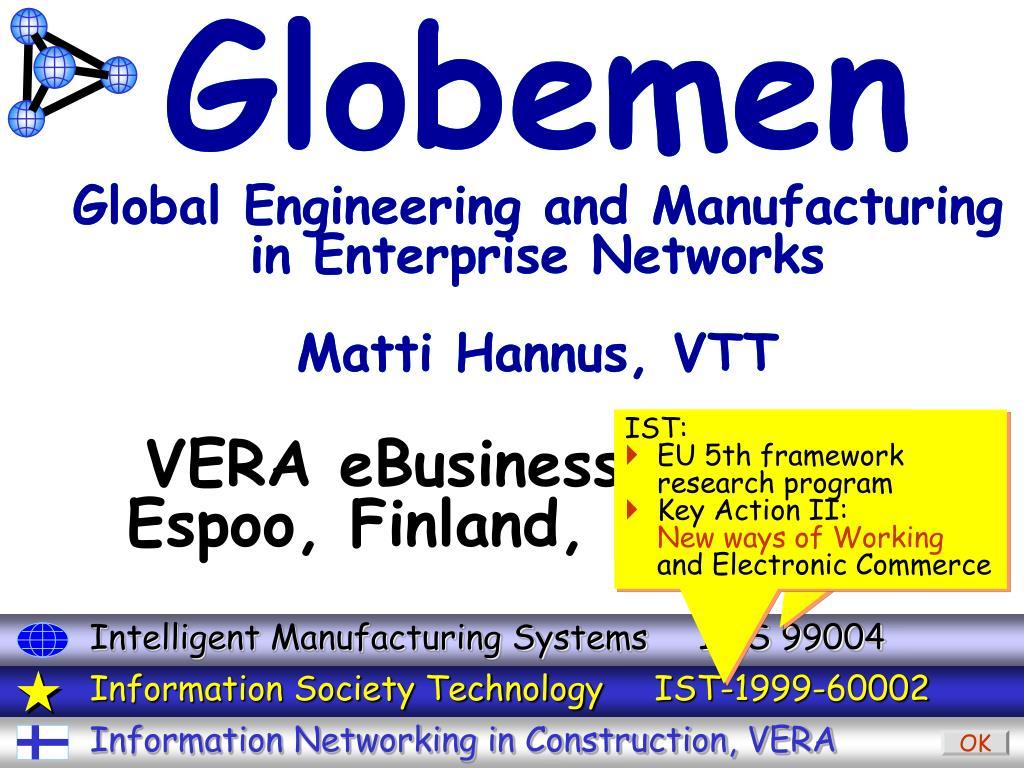 Globemen