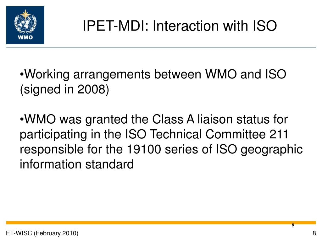 IPET-MDI: