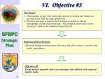 vi objective 3