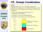 vii strategic considerations29