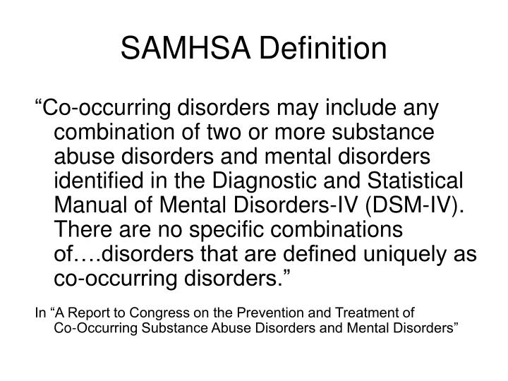 dual diagnosis essay Dual diagnosis thomas hollyday liberty university introduction duel diagnosis has become more frequent, with the advancement into the signs and symptoms of each disorder progresses.