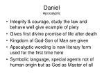 daniel apocalyptic43