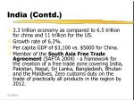 india contd18